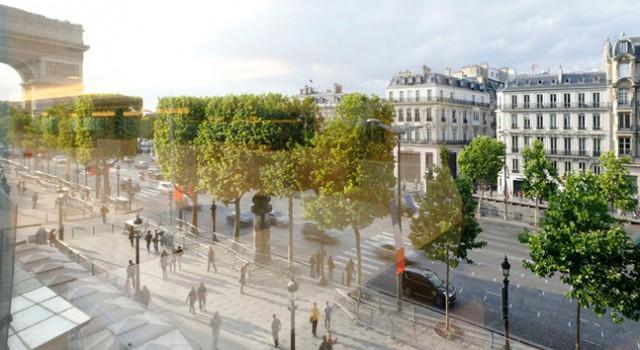 Publicis Conseil – Paris 8
