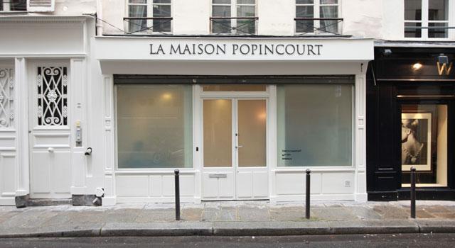 La Maison Popincourt – Paris 7