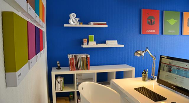 Bureaux Linkin 80 m² – Paris 15