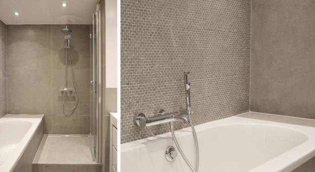 2 Salles de bain – Levallois