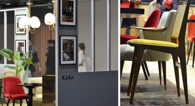 Kara / Equip'Hôtel 2018