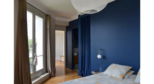 Appartement Art Déco 200 m² – Paris 7